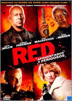 Download – RED – Aposentados e Perigosos – DVDRip AVI Dual Áudio + RMVB Dublado