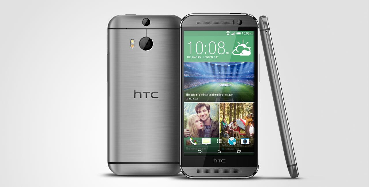 Hướng dẫn Hard Reset HTC One