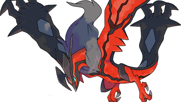 Pokemonvortex