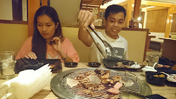 Affordabe Yakiniku at Yaki House, A.S. Fortuna Street, Mandaue City