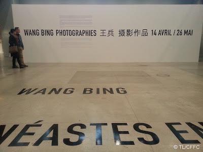 Rétrospective Wang Bing
