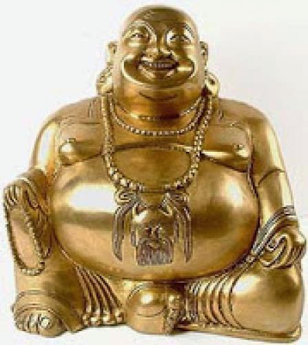 Laughing Buddha Meanings