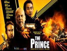 مشاهدة فيلم The Prince مترجم اون لاين