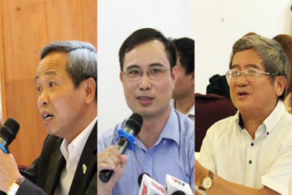 Lãnh Đạo FPT Và Chủ Tịch CMC Đề Nghị Bỏ Phí Viễn Thông