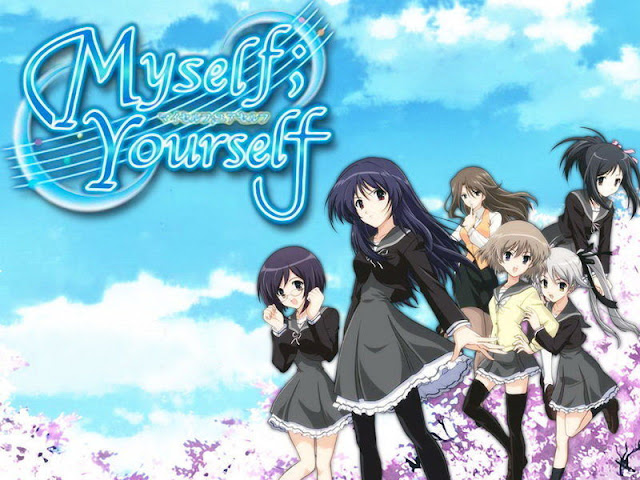 img 1299334384 14 Myself ; Yourself [ Subtitle Indonesia ]