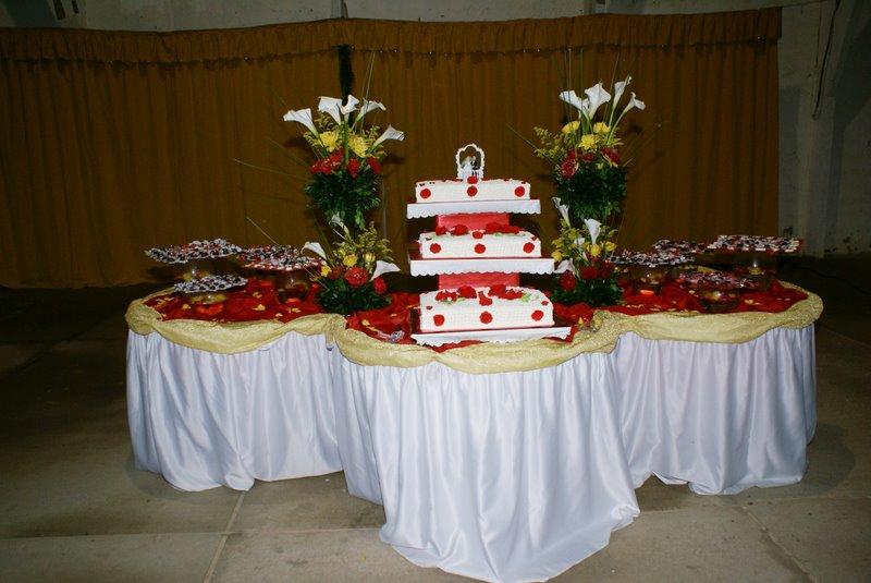 Blog de casamento, casa e maternidade # decoracao casamento dourado e ...