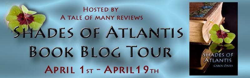 Caroloates Book Blog Tour Dates