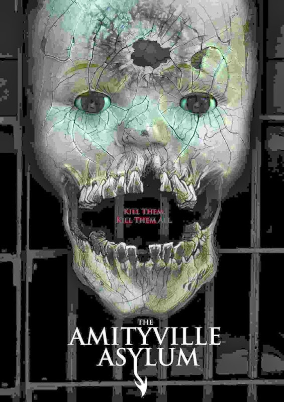 Poster Of English Movie The Amityville Asylum (2013) Free Download Full New Hollywood Movie Watch Online At Alldownloads4u.Com