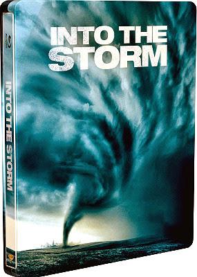 Filme Poster No Olho do Tornado BRRip XviD & RMVB Legendado