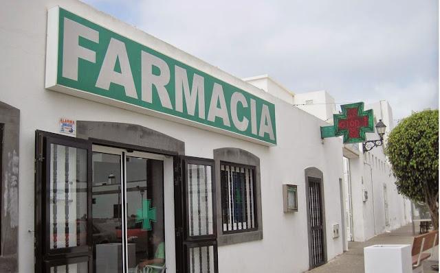 Farmacia Díaz Herrera