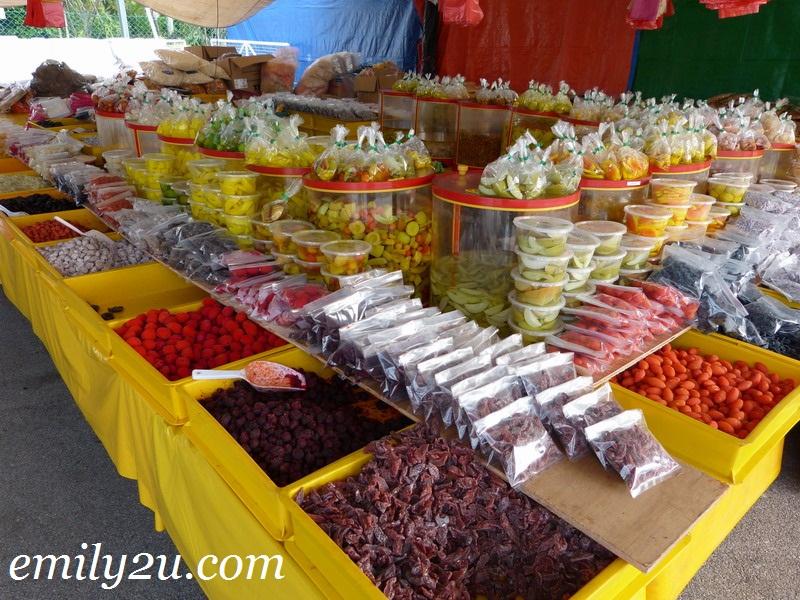 Fiesta Pelancongan Makanan Perak