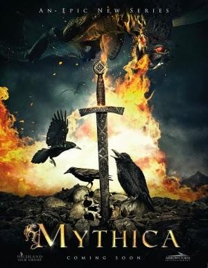Mythica: A Quest For Heroes - Sứ Mệnh Của Các Anh Hùng