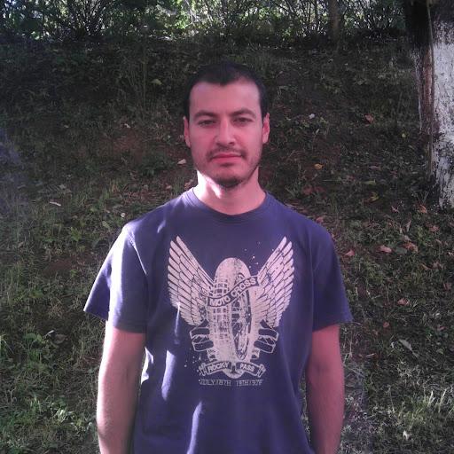 Erkan Ertekin Photo 2
