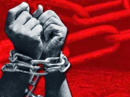 рабство религией