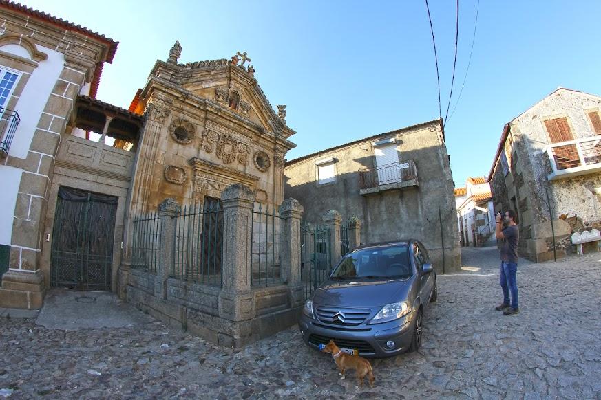 O Zé já dormiu aqui, um alojamento local com preocupações sociais | Portugal