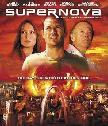 Supernova ซุปเปอร์โนวา พลังจักรวาลล้างโลก ( EP. 1-3 END ) [พากย์ไทย]
