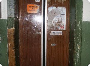 Замена лифтов в многоквартирных жилых домах