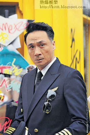 吳鎮宇的「All Back頭」,連球星碧咸也曾經熱烈追捧。