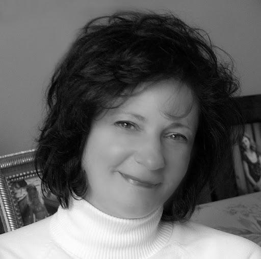 Toni Robertson