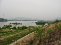 강동 한강수변2길