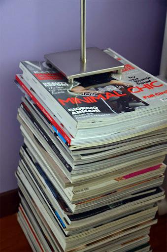 Revistas Decoracion Kiosco ~ Prohibida la reproducci?n total o parcial de esta pagina de