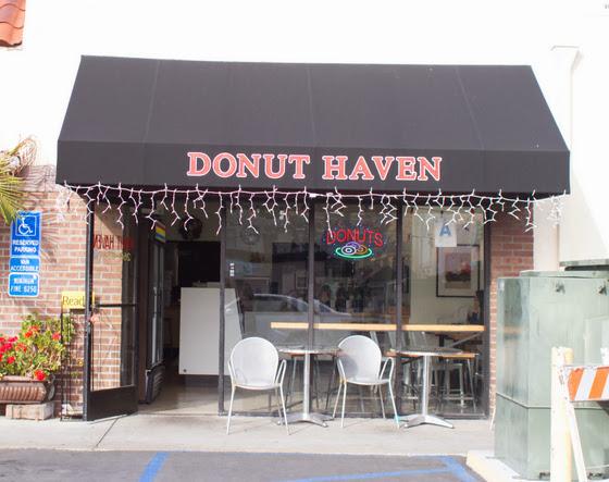 Donut Haven