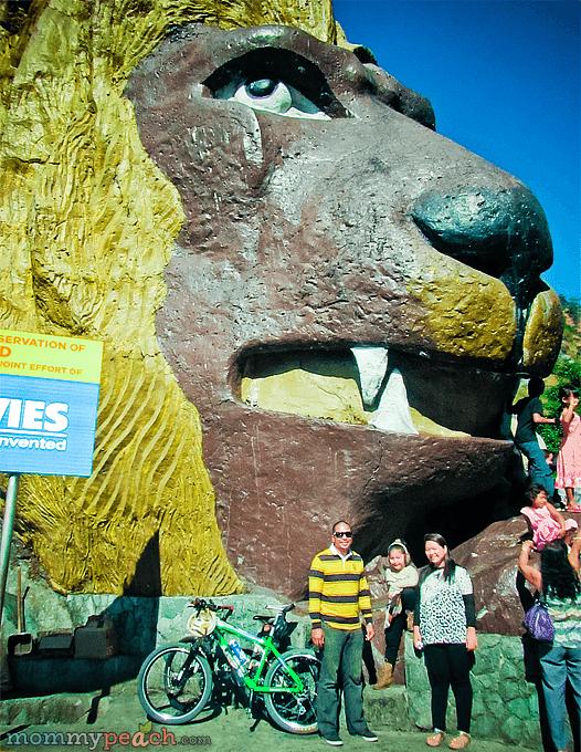 Baguio Trip 2015