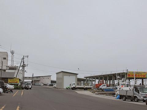 羅臼漁港 その2