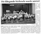 Maibowle 2001