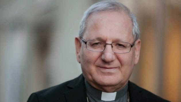 Chaldean Catholic patriarch begs for actions not words to save Christians in Iraq