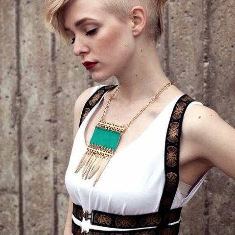 bijoux mode tendance 2014