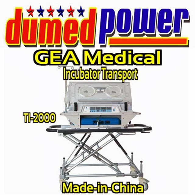 Infant-Warmer-Incubator-Transport-GEA-Medical-TI-2000