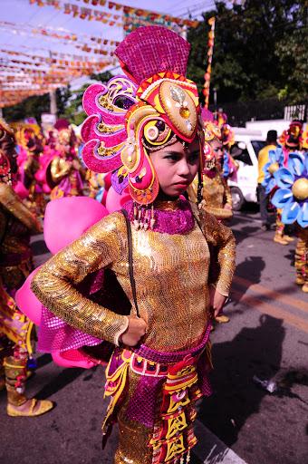 sinulog festival 2013 the grand parade photos and