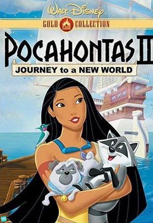 Phim Pocahontas Ii - Hành Trình Đến Một Thế Giới Mới - Pocahontas Ii Journey To A New World