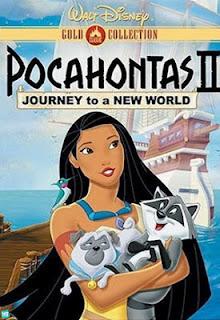 Pocahontas Ii - Hành Trình Đến Một Thế Giới Mới - Pocahontas Ii Journey To A New World - 2002