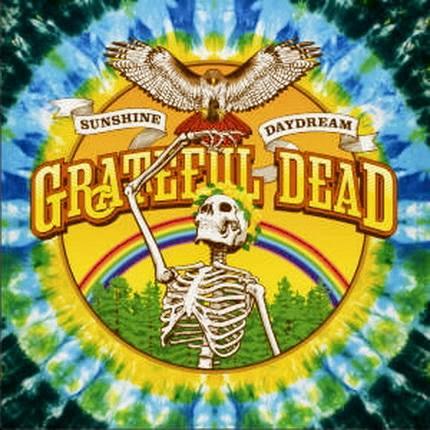 Grateful Dead – Sunshine Daydream (2013)