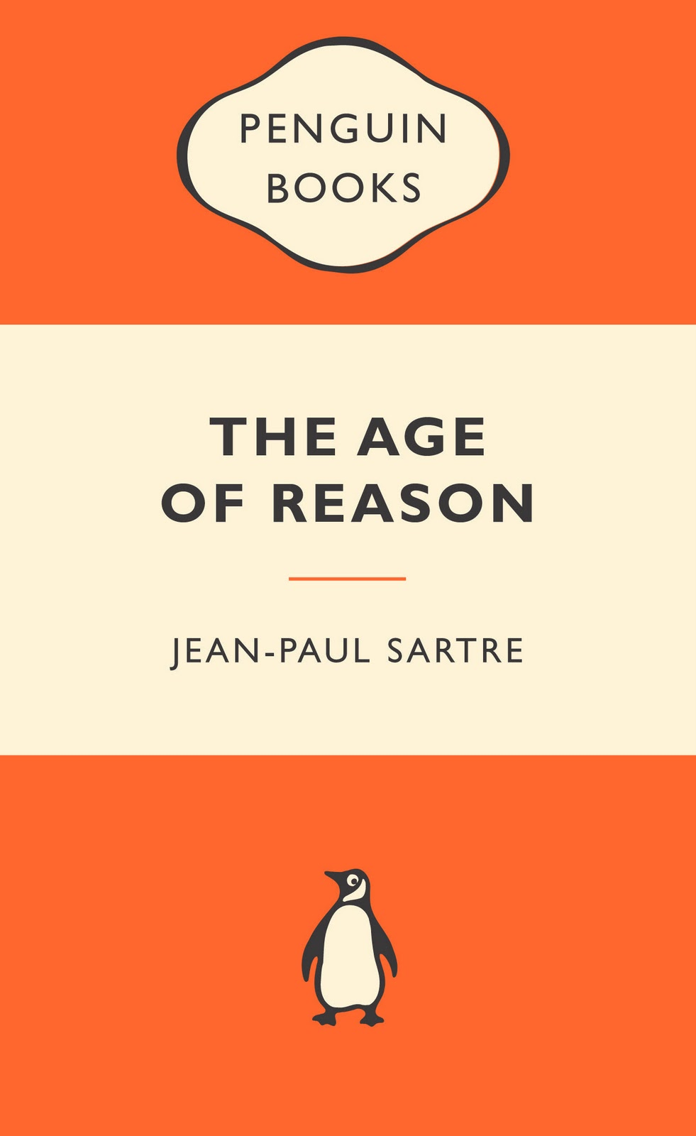 the age of reason to the The history of reason in the age of madness revolves around three axes: the  foucauldian critical-historical method, its relationship with enlightenment.