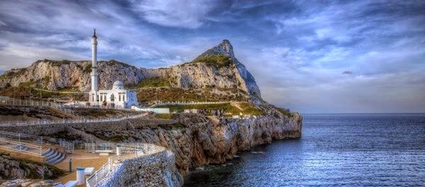 Hotéis em Gibraltar