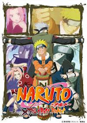 Naruto OVA 5 - Jump Super Anime Tour 09 - The Cross Roads