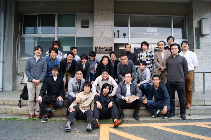 2013.04 集合写真
