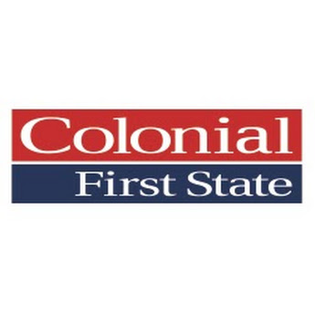 Colonial First State image