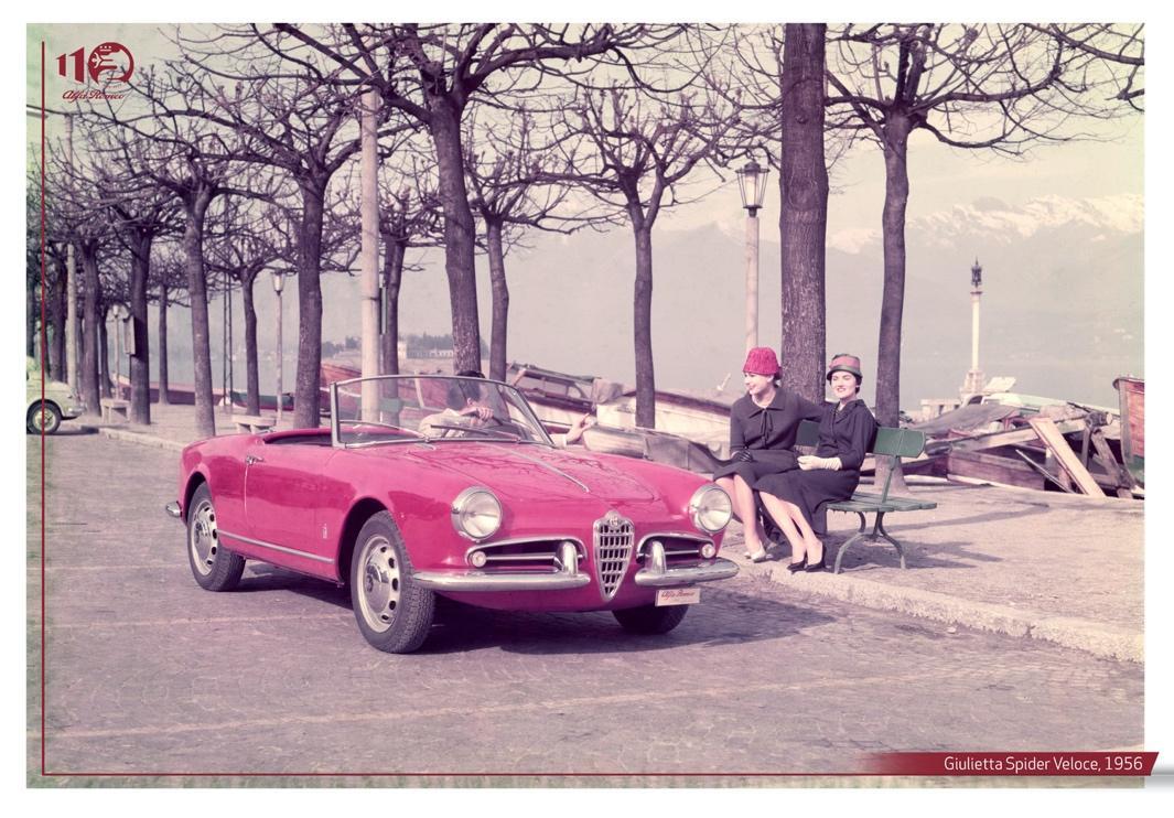 Immagine che contiene strada, esterni, automobile, rossoDescrizione generata automaticamente
