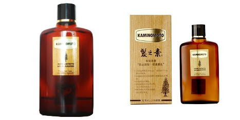 Kaminomoto Hair Growth Accelerator