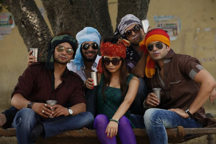 Pure Punjabi Punjabi Movie