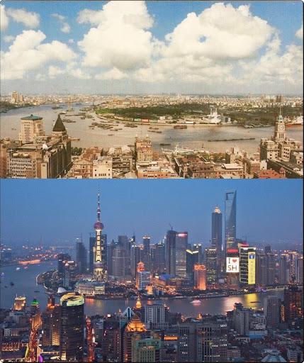 Shanghai 1990 vs 2010.jpg