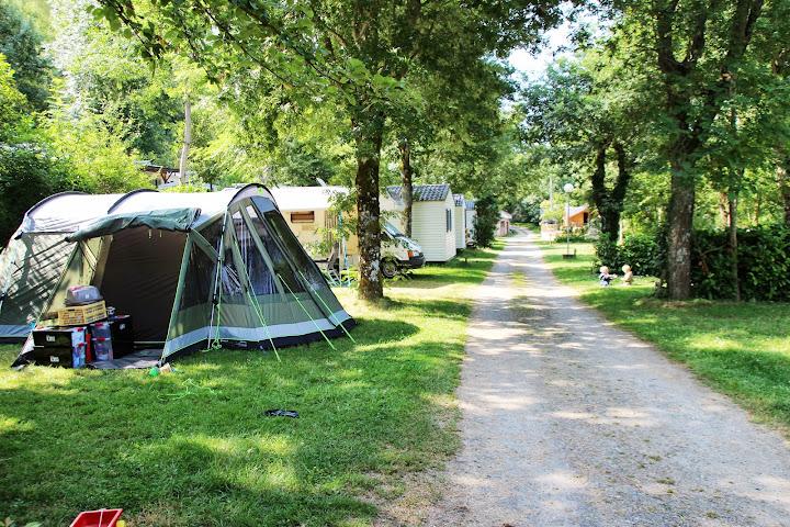 Camping La Devèze** (Lac de Pareloup, aveyron) IMG_6333
