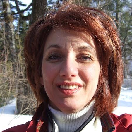 Patricia Gagnon
