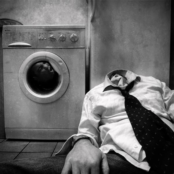 Lavado de cerebro, por Elton Fernandes