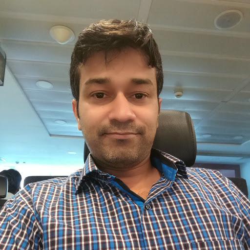 Farhan Ashraf