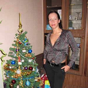 Виктория Бабинова